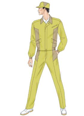 供應廣州工作服,廣州工作服訂做,廣州工作服服裝廠1010