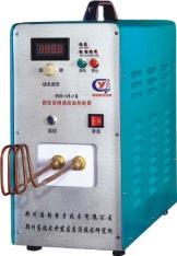 供應硬質合金刀具焊接機|專業高頻釬焊機|車刀焊接機1014