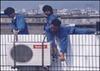 專業空調安裝/求購空調/空調回收/回收公司20081025