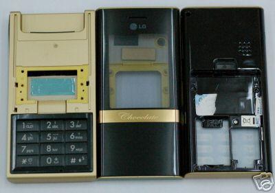 供應LG配件(屏,外殼,電池,音頻線,耳機,充電器)20081025