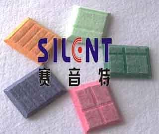"""""""赛音特""""聚酯纤维吸音板www.ehangtech.com"""