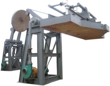 鋼包烘烤器|洛陽利恒專業精工制造|鋼包烘烤器20081028