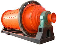 保源机械供应水泥磨机/卧式磨机/格子型球磨机20081028