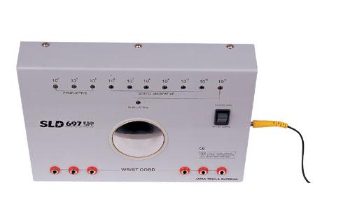 SLD-697A落地式綜合測試儀靜電綜合測試儀20081028