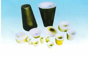 鋯質水口、洛陽供應鋯質水口、洛陽剛新冶金爐料20081030