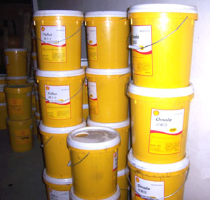 成都批發殼牌施達納RL2耐高溫潤滑脂|殼牌渦輪機油|20081030
