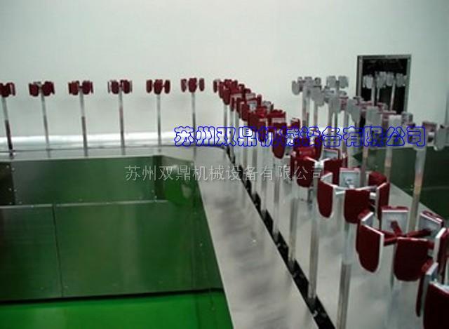 自动喷涂设备-苏州双鼎机械设备有限公司|企讯网