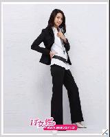 供應休閑職業裝,男女職業裝訂做,廣州制服,西服訂做