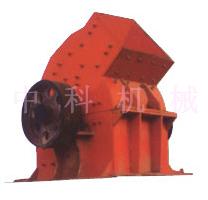 找锤式破碎机到中科机械厂20081101