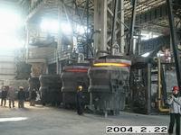 供應鋼包、鐵包、龍門構| 洛陽利恒礦山專業精工制造|20081102