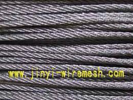 黑铁丝绳,镀锌铁丝绳,铁丝绳,钢丝绳,镀锌钢丝绳,不锈钢丝绳,黑铁丝,铁丝,合股线,捆绑线,合股绑线
