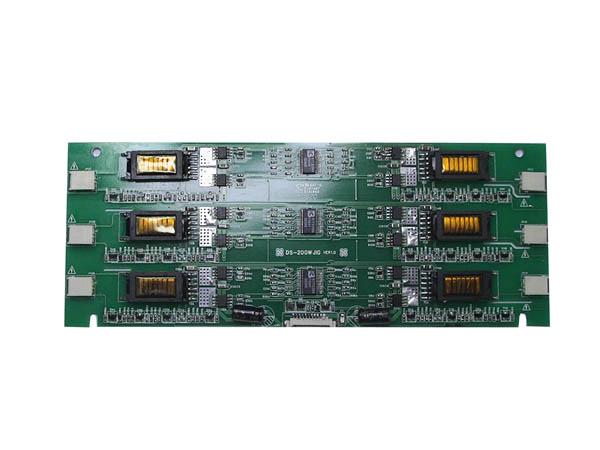 lcd测试板,液晶测试板,ccfl逆变器20081104