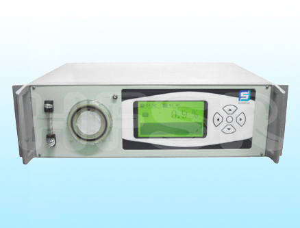 SR-2000C甲烷分析器,中德合资华分赛瑞甲烷分析器120081104
