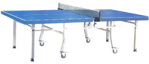 家用乒乓球臺,乒乓球臺,番禺聯想體育器材專業生產620081106