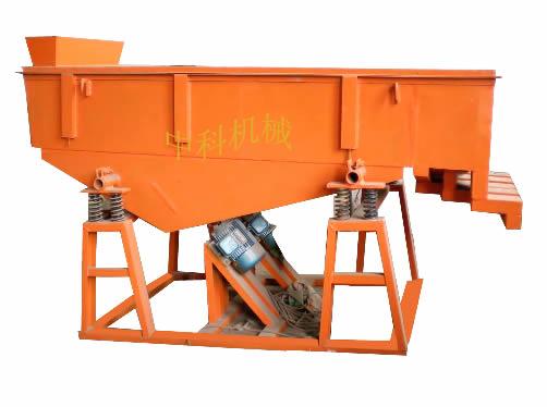 供应各种直线振动筛尽在中科机械20081106