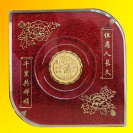 深圳鑫和鑫工艺品厂 ..销售中秋节日礼品20081106