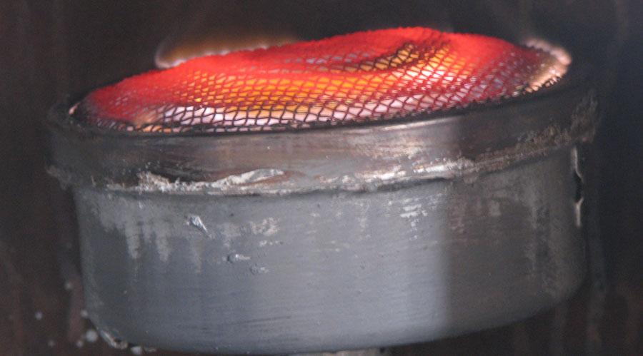 供應氣化爐, 沼氣專用爐頭 青島圣火金屬制品20081106