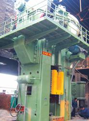 供应J93系列双盘摩擦压砖机20081107