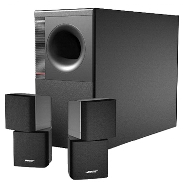 专业音箱,Bose Acoustimass? 5 III ,新光20081107