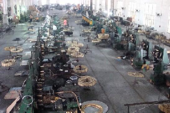 液壓膠管廠-gzchangye20081107