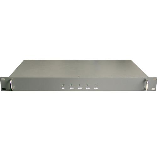 供應  先迅康 4路視頻服務器LH-304M 20081107