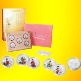 中秋礼品专业制作 ..工艺品深圳鑫和鑫礼品厂20081108