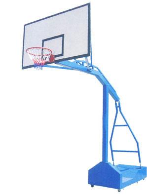 廠價直銷移動籃球架,移動式籃球架,聯想體育器材廠820081108