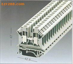 供应FK1-6通用接线端子20081108