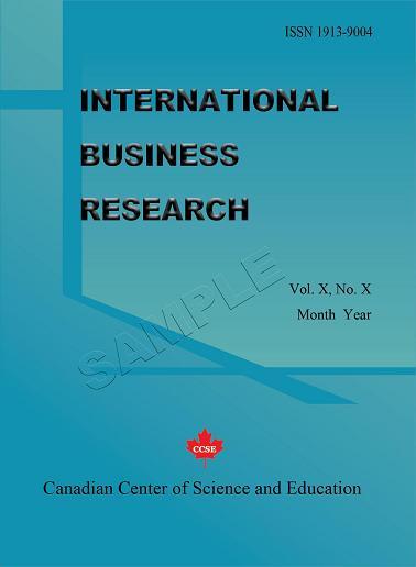 求:怎樣在核心期刊上發表國際商業研究的職稱論文?20081108