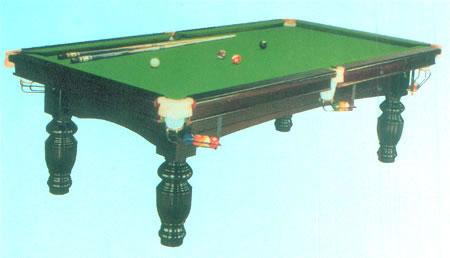 廣州臺球桌,番禺臺球桌,順德臺球桌,聯想體育器材920081109
