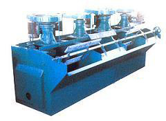 供应浮选机/选矿浮选机/河南浮选机/高效浮选机20081109