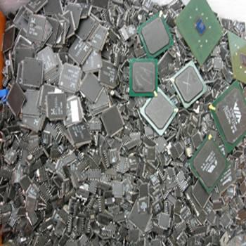 蘇州友通鎢鋼公司鍍金FPC/PCB線路板回收20081109