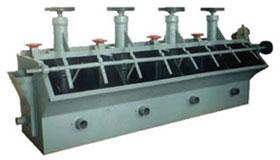 生产浮选机,河南浮选机,浮选机生产商,浮选机基地20081109