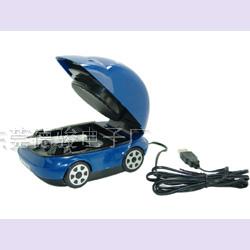 【德駿】USB煙灰缸、USB無煙煙灰缸、電池煙灰缸、促銷禮品