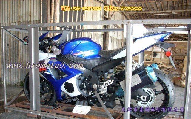 铃木suzuki rf400摩托车