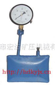 GYZ-2型油壓枕