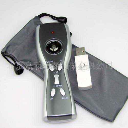 光學觸控鼠標演示器 射頻2.4G多媒體電腦遙控器 翻頁激光筆 遙控電子教鞭 激光翻頁筆 遙控翻頁筆 遙控激光筆 無線遙控鼠標 演講伴侶