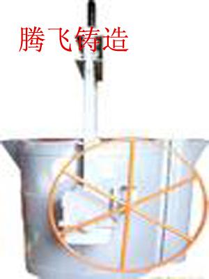 供應茶壺式鐵水包,鋼水包