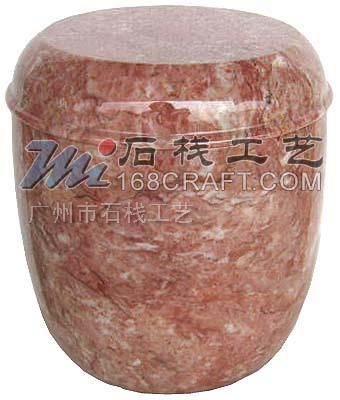 供應大理石骨灰罐marble urn