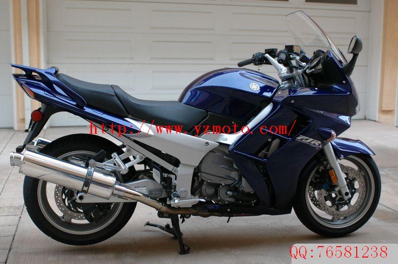 出售進口雅馬哈 FJR1300