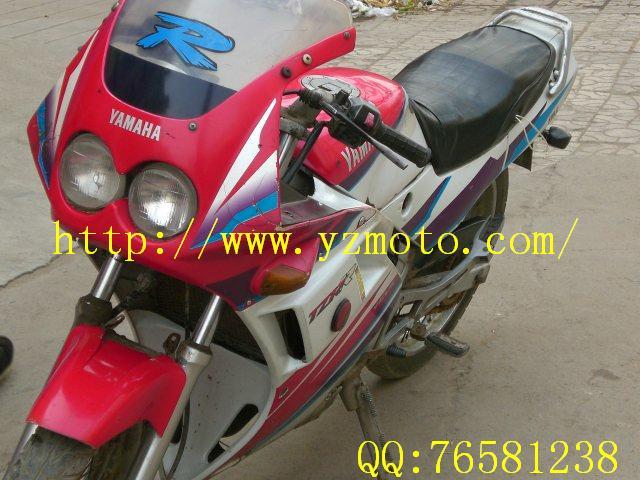 出售進口雅馬哈 TZM150