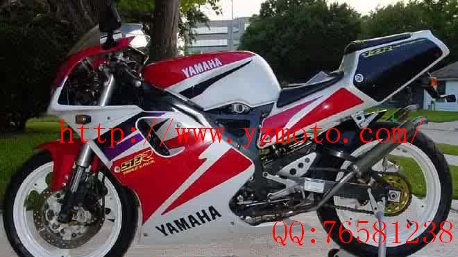 出售進口雅馬哈 YZF600R