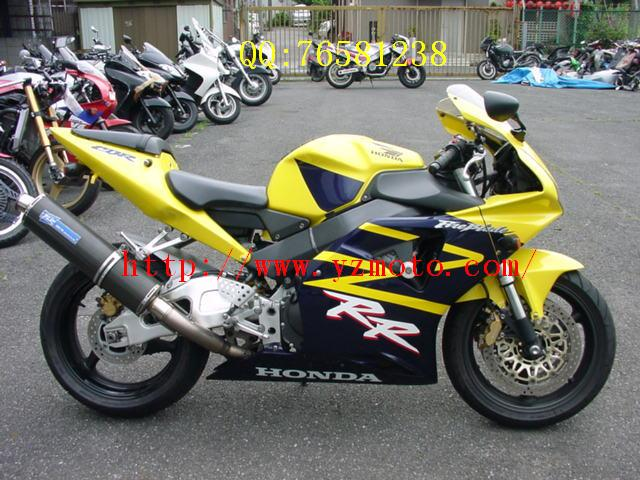 出售進口本田 CBR954RR