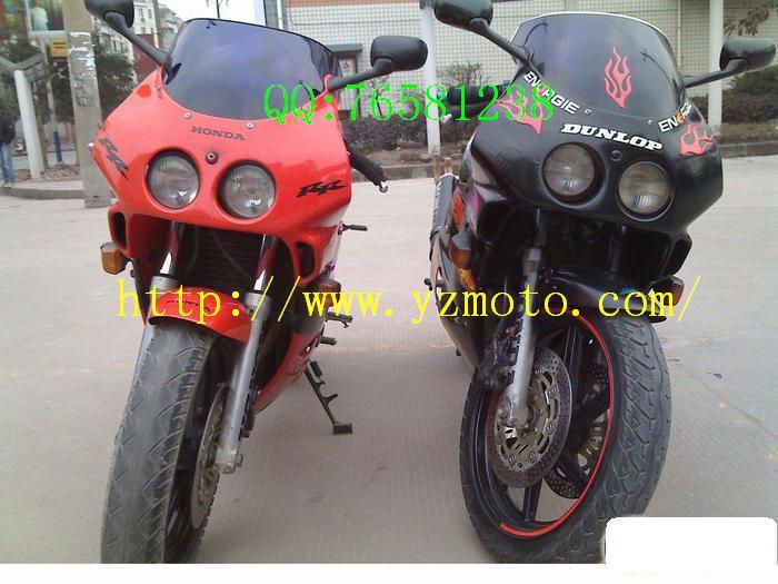 出售進口本田CBR250RR摩托車