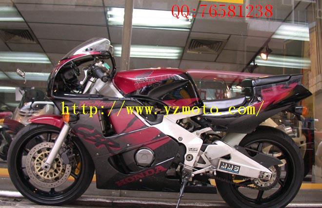 出售進口本田 CBR400RR