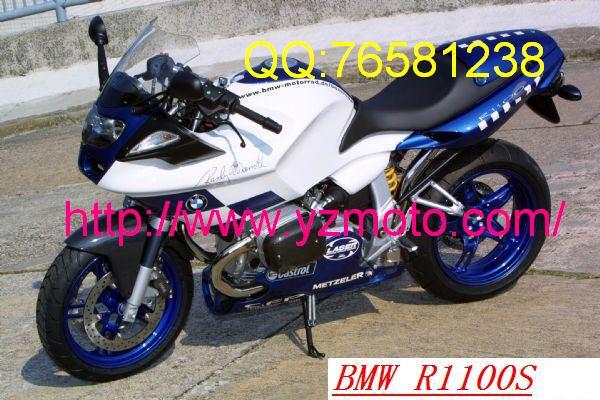 出售進口寶馬 R1100S