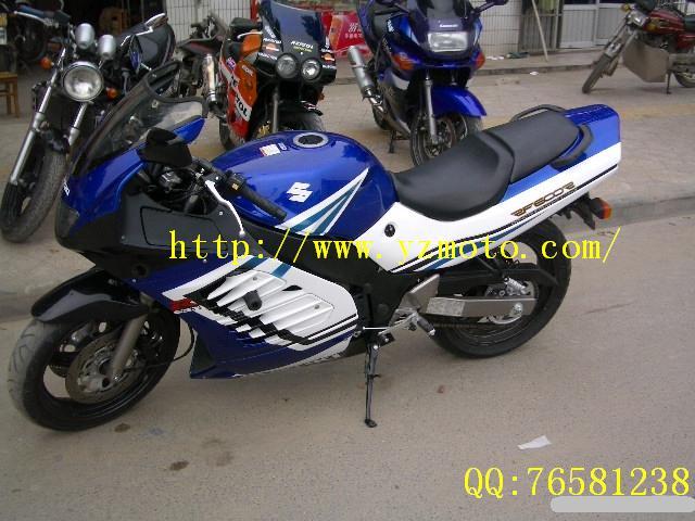 出售進口鈴木 RF600R
