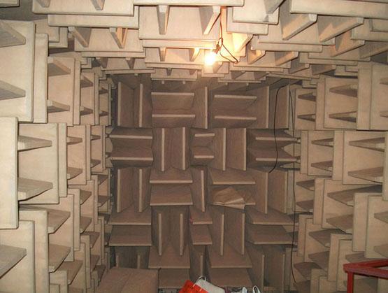 供应 混响室、消音室、隔音室等专业声学实验室/广州市