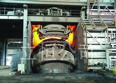 煉鋼設備|洛陽利恒公司|煉鋼設備922