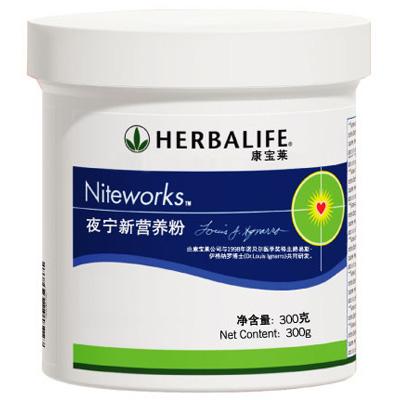 濟南康寶萊,煙臺康寶萊,提供夜寧新營養粉,改善睡眠924